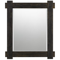 Woodruff 41 X 35 inch Wall Mirror