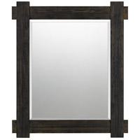 Quoizel QR4035 Woodruff 41 X 35 inch Wall Mirror