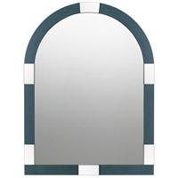 Quoizel QR4041 Shepherd 40 X 30 inch Wall Mirror
