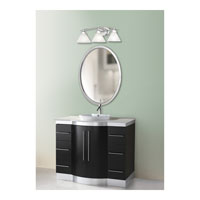 Quoizel Lighting Signature Mirror in Polished Chrome QR42420C alternative photo thumbnail