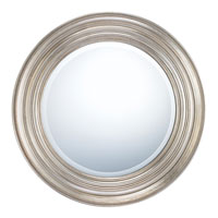 Quoizel Lighting Signature Mirror in Antique Silver QR9801 photo thumbnail