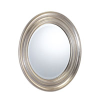 Quoizel Lighting Signature Mirror in Antique Silver QR9801 alternative photo thumbnail
