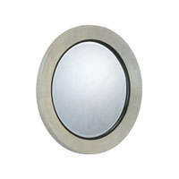 Quoizel Lighting Signature Mirror in Antique Silver QR982 alternative photo thumbnail