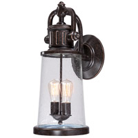 Steadman 2 Light 23 inch Imperial Bronze Outdoor Wall