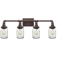 Squire Bathroom Vanity Lights