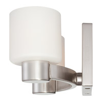 Quoizel Tatum 2 Light Bath Light in Brushed Nickel TU8602BN alternative photo thumbnail