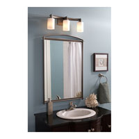 Quoizel Taylor 3 Light Bath Light in Antique Nickel TY8603AN alternative photo thumbnail