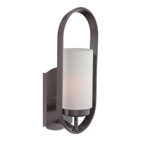 Quoizel Uptown Belmont 1 Light Outdoor Wall Lantern in Western Bronze UPBT8306WTFL