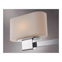 Quoizel Uptown 3rd Ave 3 Light Bath Light in Polished Chrome UPTA8603C alternative photo thumbnail