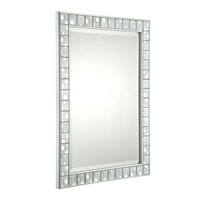 Quoizel VTHR43224C Vetreo Sphere 32 X 25 inch Polished Chrome Wall Mirror Home Decor alternative photo thumbnail