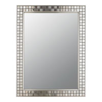 Quoizel Lighting Vetreo Metalica Mirror in Polished Chrome VTMT43224C photo thumbnail