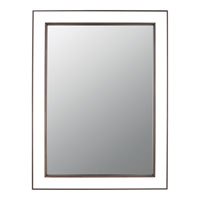 Quoizel Lighting Vetreo Make Your Own Mirror in Medici Bronze VTMY43224Z photo thumbnail