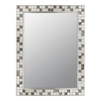 Quoizel Lighting Vetreo Retro Mirror in Polished Chrome VTRT43224C photo thumbnail