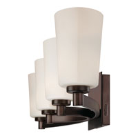 Quoizel Lighting Winston 4 Light Bath Vanity in Medici Bronze WSN8604Z alternative photo thumbnail