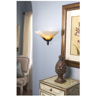 Quoizel YU8710IB Yuma 1 Light 17 inch Imperial Bronze Wall Sconce Wall Light alternative photo thumbnail