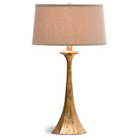 Regina Andrew Gold Table Lamps