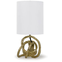 Regina Andrew Iron Table Lamps