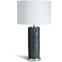 Regina Andrew 13-1215BLK Blake 26 inch 150.00 watt Black Table Lamp Portable Light