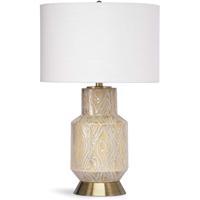 Regina Andrew 13-1255CRL Kendall 28 inch 150.00 watt Coral Table Lamp Portable Light