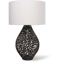 Regina Andrew 13-1261BZ Jett 27 inch 150.00 watt Bronze Table Lamp Portable Light