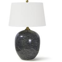 Regina Andrew 13-1289BLK Harbor 29 inch 150.00 watt Black Table Lamp Portable Light