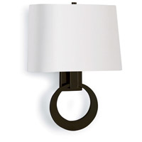 Regina Andrew 15-1037ORB Engagement 2 Light 12 inch Oil Rubbed Bronze Sconce Wall Light