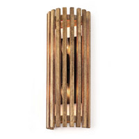 Regina Andrew 15-1139 Orchard 2 Light 7 inch Distressed Painted Sconce Wall Light