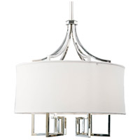 Regina Andrew Polished Nickel Chandeliers