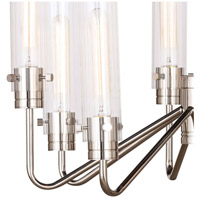 Regina Andrew 16-1150PN Neo 8 Light 24 inch Polished Nickel Chandelier Ceiling Light, Small alternative photo thumbnail