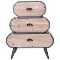 Rogue Decor Company End & Side Tables