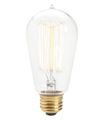E26 60 Watt Light Bulb
