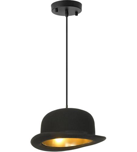 Light 11 Inch Black Pendant Ceiling