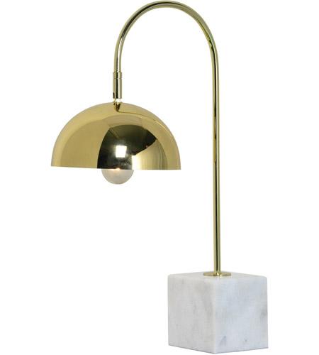 Renwil lpt703 valdosta 24 inch 40 watt polished brass table lamp renwil lpt703 valdosta 24 inch 40 watt polished brass table lamp portable light photo aloadofball Images