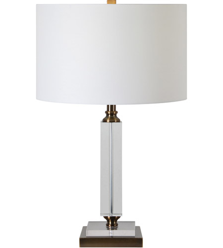 Renwil Iron Table Lamps
