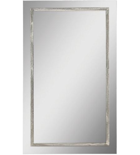 renwil mt1123 stanton 40 x 24 inch satin nickel wall mirror renwil mt1123 stanton 40 x 24 inch satin nickel wall mirror