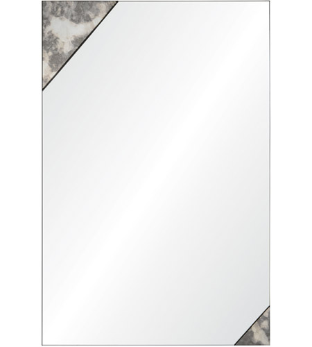 Renwil MT1840 Wyoming 36 X 24 inch Wall Mirror