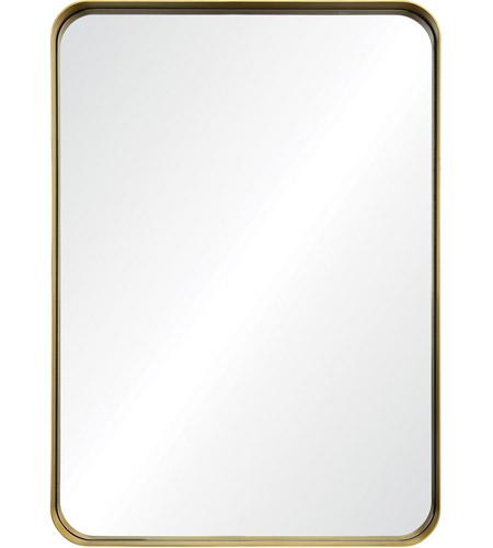 Renwil Mt2145 Barton 42 X 30 Inch, Large Rectangular Modern Mirrors