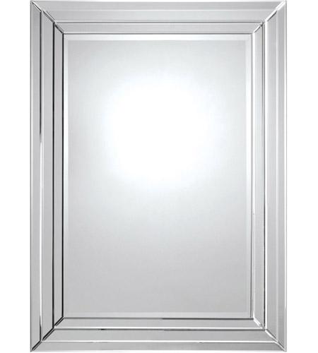 Renwil Mt920 Bryse 48 X 36 Inch Wall Mirror, 36 X 48 Bathroom Mirror