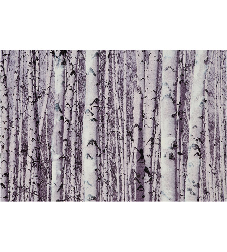 Renwil OL1446 White Birch Matte Wall Art