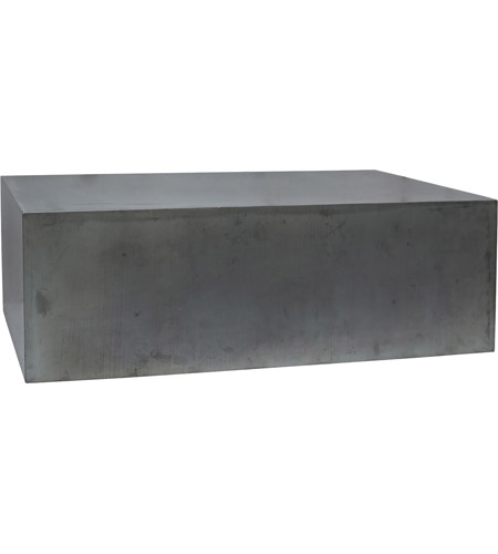 Coffee Table 36 X 24.Renwil Ta230 Courtland 36 X 24 Inch Aged Pewter Coffee Table Medium