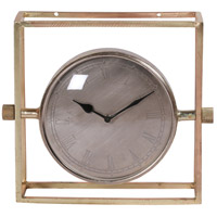 Belfield 13 X 12 inch Table Clock