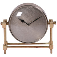 Rockwood 12 X 11 inch Table Clock