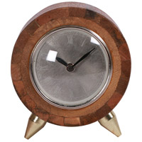 Kingston 7 X 6 inch Table Clock
