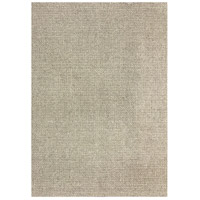 Crossweave Taupe Rug