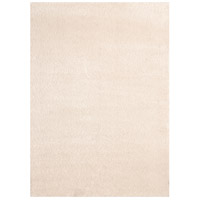 Lisa 86 X 62 inch Beige Indoor Area Rug