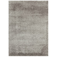 Lisa 90 X 62 inch Grey Indoor Area Rug