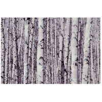 Renwil OL1446 White Birch Matte Wall Art thumb