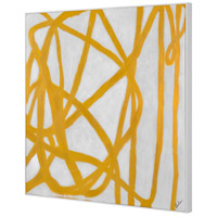 Renwil OL1559 Yellow Journey Matte Wall Art OL1559_angle.jpg thumb