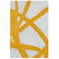 Renwil OL1559 Yellow Journey Matte Wall Art OL1559_detail.jpg thumb