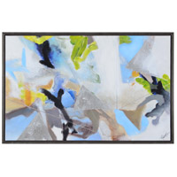 Renwil OL1664 Polaris 50 X 32 inch Painting, Large
